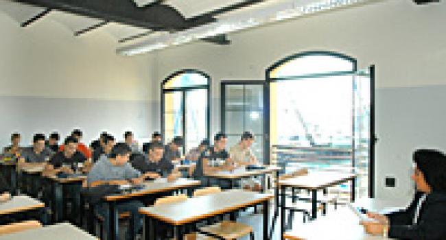 Manutenzione scuole, 17 progetti per 3,5 milioni presentati alla regione