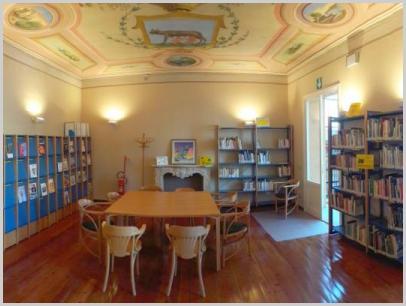 Biblioteca Sestri Levante
