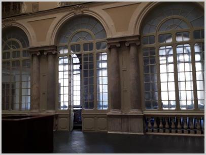 Sala Corte