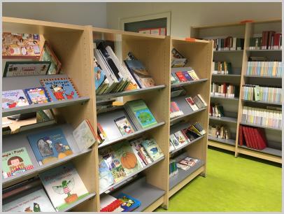 Immagine interno biblioteca 3