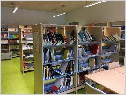 Immagine interno biblioteca 4