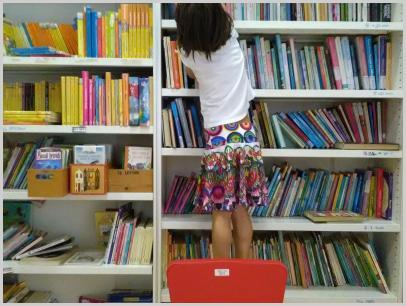 Angolo scuole elementari e secondarie