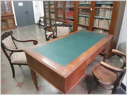 Biblioteca storica 1