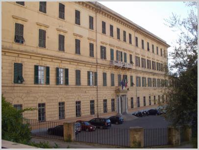 Immagine relativa a Istituto CALASANZIO