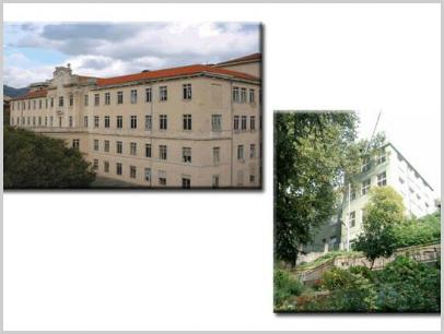 Immagine relativa a I.P.S.I.S. P. Gaslini / A. Meucci