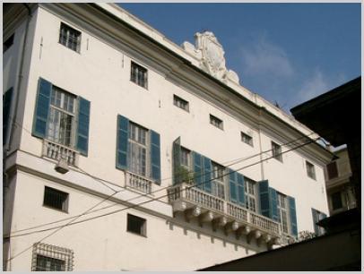 Immagine relativa a Liceo P. Gobetti