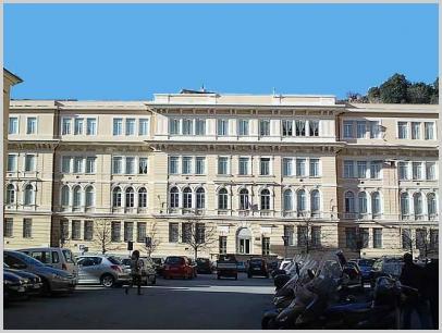 Immagine relativa a I.I.S.S. Einaudi / Casaregis / Galilei
