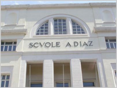 Immagine relativa a Liceo S. Pertini