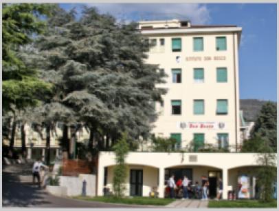 CNOS FAP Liguria Toscana (Quarto)