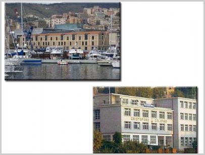 Immagine relativa a I.T.T.L. Nautico San Giorgio
